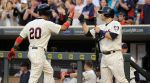Getty Editorial DO NOT REUSE -- Eddie Rosario
