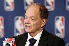 Getty Editorial DO NOT REUSE -- Glen Taylor