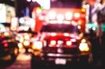 iStock ambulance city