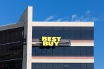 iSTOCK OKT O REUSE Best Buy Corporate Headquarters Building