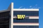 iSTOCK OKT O REUSE Best Buy Corporate Headquarters Building