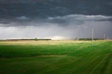 iSTOCK OK TO REUSE Dangerous Storm
