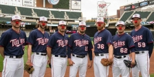 mn twins red nose day