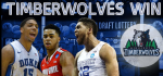 NBA Draft Minnesota Timberwolves 2015-05-19 at 8.11.45 PM