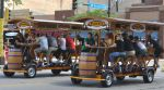 A PedalPub in Minneapolis