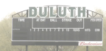 Duluth Wade Stadium scoreboard