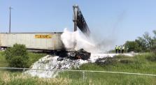 Crash I-35w