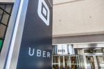 Uber headquarters, located at 1455 Market St (btwn 10th St & 11th St), San Francisco, CA 94103, United States