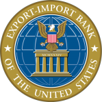 Export Import Bank seal