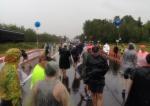 2015 grandmas marathon rainy