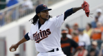 Ervin Santana (Minnesota Twins News) 2015-06-30 at 10.00.18 PM