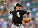 MINNEAPOLIS, MN - JUNE 23: Jeff Samardzija #29 of the Chicago White Sox delivers a pitch against the Minnesota Twins during the first inning of the game on June 23, 2015 at Target Field in Minneapolis, Minnesota. (Photo by Hannah Foslien/Getty Images)