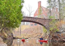 glensheen-mansion-kayak-tour
