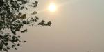 hazy minnesota skies crop