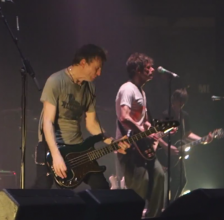 The Replacements in London