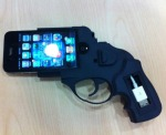 cell phone gun case 3