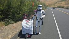 Kevin Doyle stormtrooper