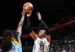 Maya Moore WNBA (EMBEDDED)