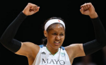 Minnesota Lynx -- Maya Moore 2015-07-13 at 5.28.25 PM