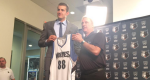 Nemanja Bjielica (Minnesota Timberwolves) Embedded 2015-07-15 at 3.54.18 PM