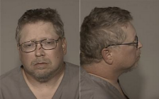 Chad Nelson, Coon Rapids shooter