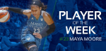 (Minnesota Lynx) Maya More