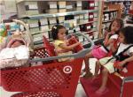 SewLikeMom Target babies