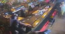 Man shooting bar Maplewood