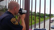 speeding-police