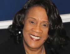 Vednita Carter, founder of Breaking Free