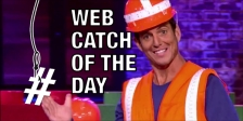 will arnett everyrthing is awesome lip sync web catch overlay