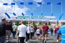 The Minnesota State Fair
