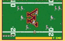 gopher-frogger