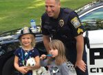 National Night Out in Hopkins, Minn. Aug. 4, 2015.