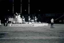 The Beatles at Met Stadium