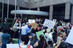 Sandra Bland march
