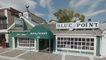 Blue Point restaurant