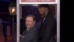 Kevin Spacey Karl Anthony Towns Fallon