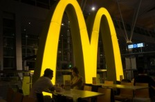 McDonalds will use cafe-free eggs with in a decade