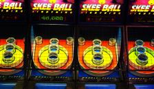 state fair skeeball