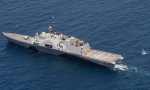 Littoral combat ship navy