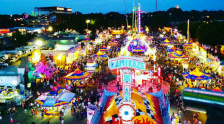 minnesota state fair 2015 sept. 7