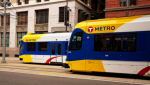 Metro Transit Trains