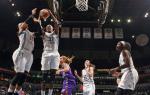 Rebekkah Brunson (WNBA Twitter)