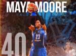 Maya Moore (WNBA Twitter)
