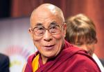Dalai Lama (Wikimedia)