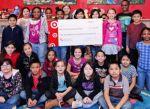 Target education grant