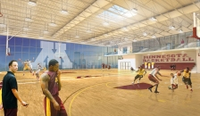 Gophers Athletics Village