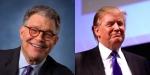 Franken and Trump