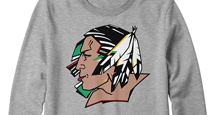 NCHC: University Sending Out Trademark Letters To Parody Artist Over Logo/Mascot It Abandoned
